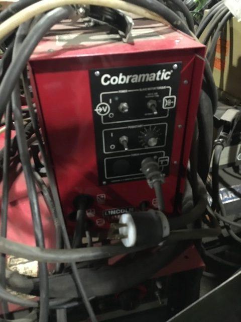 CV400b